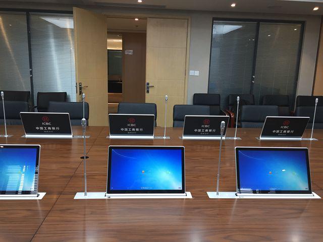 广西会议桌牌制作价格 有口皆碑「深圳英飞数字技术供应」
