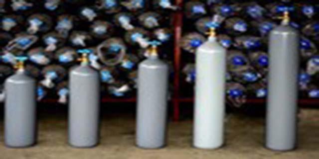 循化氧气氩气厂家直供,氩气