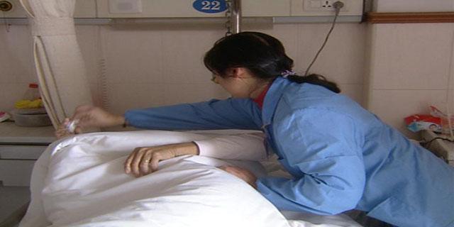 青海省西宁市服务态度好的护工要多少钱 真诚推荐「西宁市城中区馨温家庭服务供应」