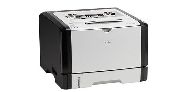西宁市性价比高的黑白打印机设备租赁厂家 推荐咨询 西宁柯美电子供应