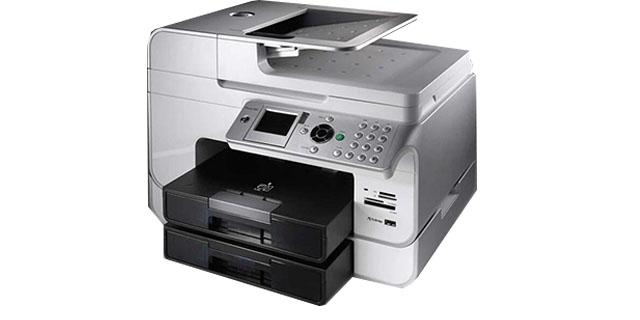 青海质量好的黑白打印机哪家好 推荐咨询 西宁柯美电子供应