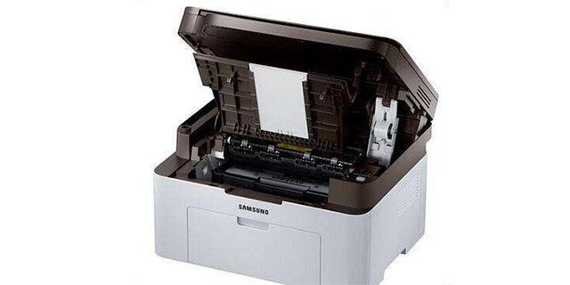 青海省性价比高的黑白打印机多少钱 推荐咨询 西宁柯美电子供应