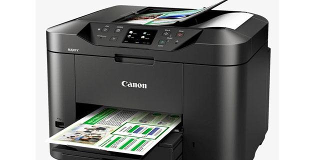 青海省名气大的彩色打印机多少钱 推荐咨询 西宁柯美电子供应