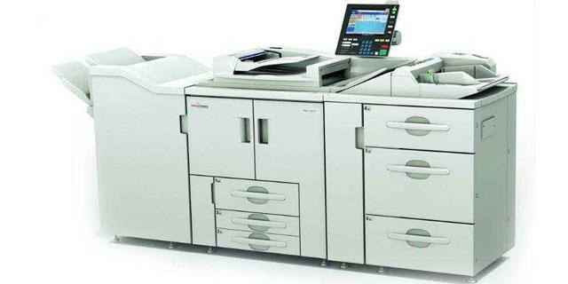 青海优质的国产复印机哪家质量好 欢迎来电 西宁柯美电子供应