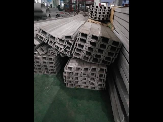 浙江tp304不锈钢槽钢公司 江苏进百洪金属制品供应