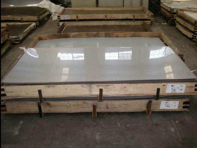上海309s不锈钢板材不二之选 江苏进百洪金属制品供应
