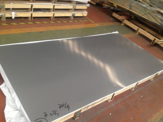 福建316L不锈钢板材质量保证 江苏进百洪金属制品供应