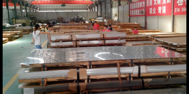湖北304不锈钢板材规格 江苏进百洪金属制品供应