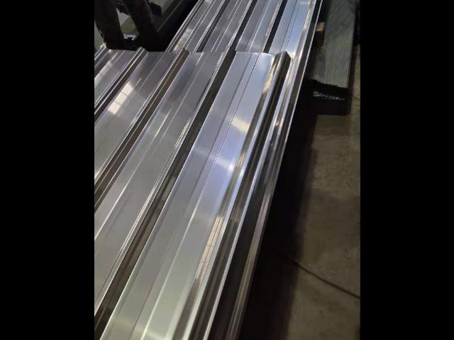浙江309s不锈钢瓦楞板规格尺寸 江苏进百洪金属制品供应
