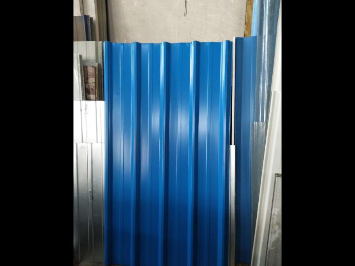 苏州tp304不锈钢彩钢瓦厂家 江苏进百洪金属制品供应