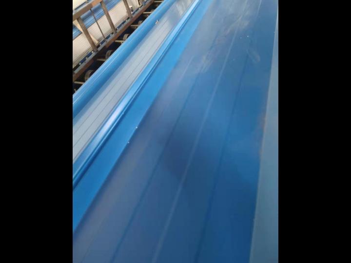 常熟2205不锈钢彩钢瓦公司 江苏进百洪金属制品供应