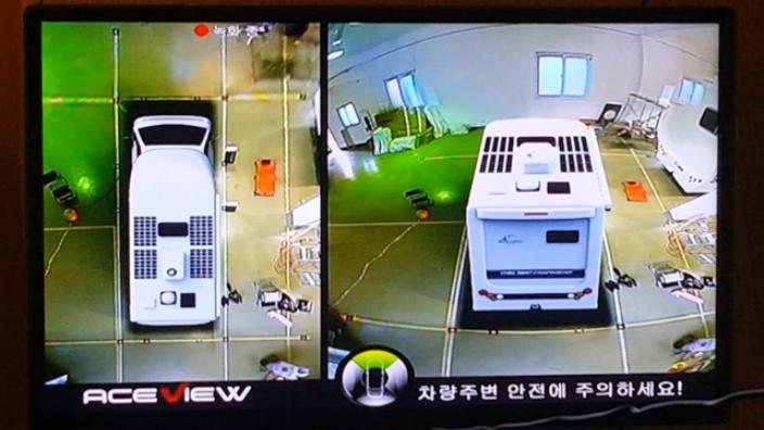 ADAS+360全景影像系统 欢迎来电「广州精拓电子科技供应」