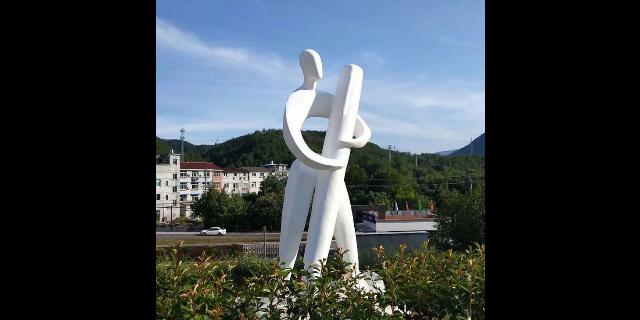 北京创意不锈钢雕塑市场