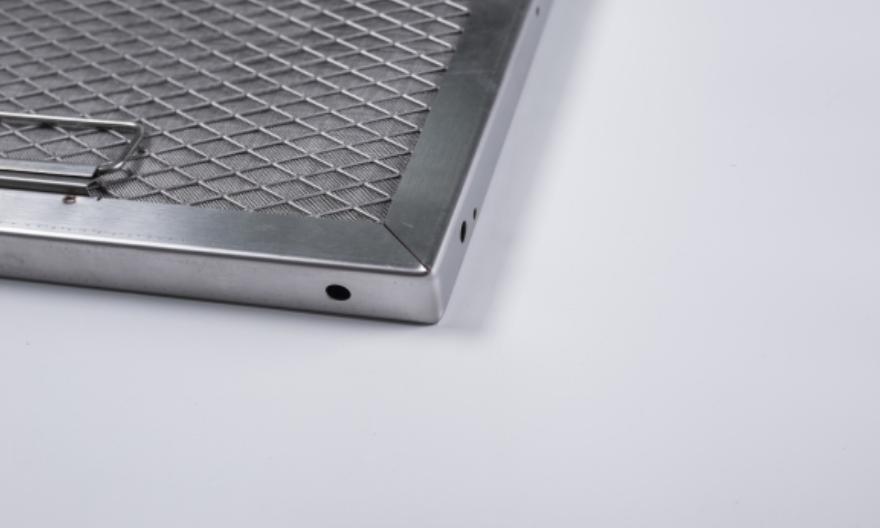 板式可清洗初效过滤器供应价格 佳之合空气过滤器供应