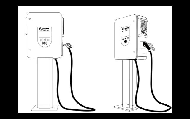 安徽汽车充电桩价格