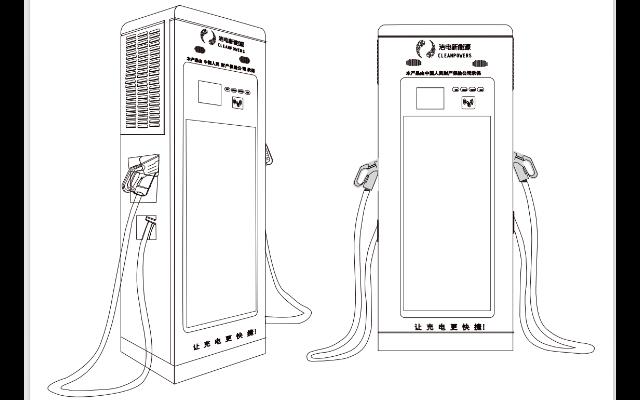 昆明汽車充電樁多少錢 來電咨詢「江蘇潔電新能源科技供應」