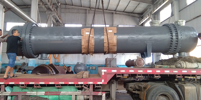福建管殼式換熱器廠家,換熱器
