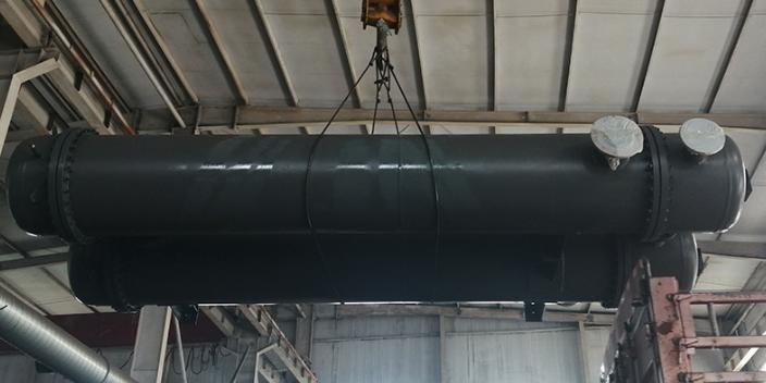 河北列管式換熱器生產廠家