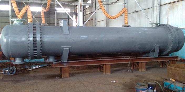 安徽浮頭式換熱器參數