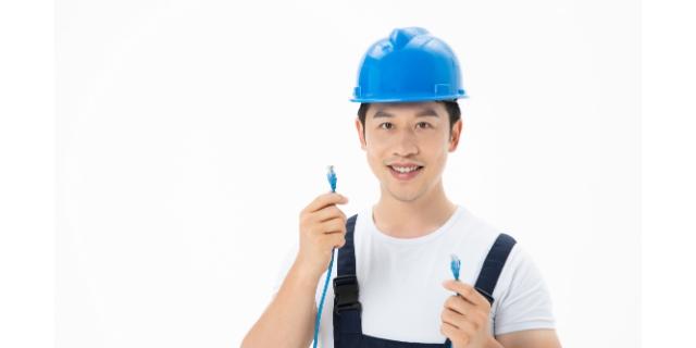 工业园区网络布线行业 苏州品冠通讯技术供应