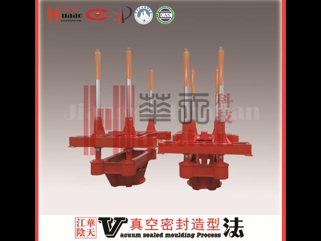 无锡实型V法铸造生产线 服务至上 江阴华天科技供应