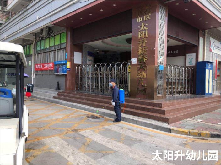 深圳布吉四害消杀服务公司