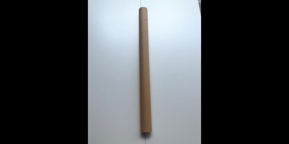 苏州纸管批量定制 欢迎来电 昆山冠宝纸管纸制品供应