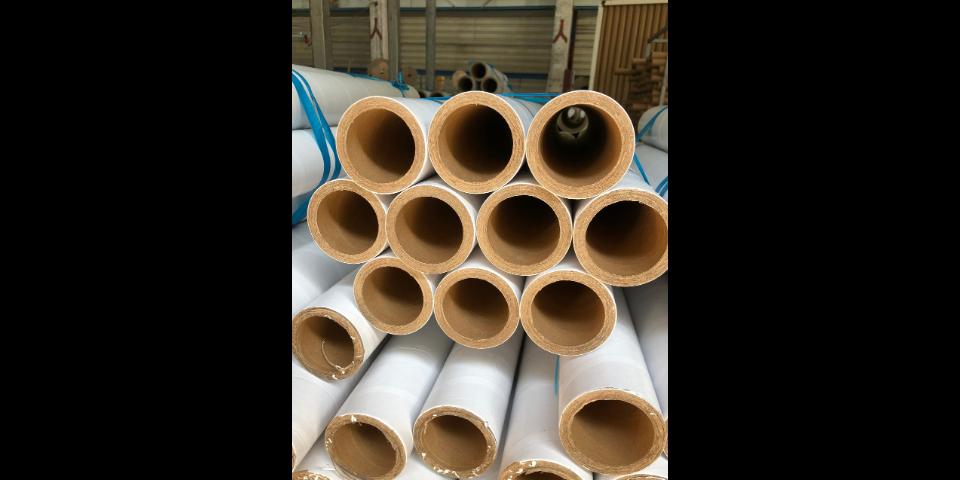 扬州纸管工业 值得信赖 昆山冠宝纸管纸制品供应