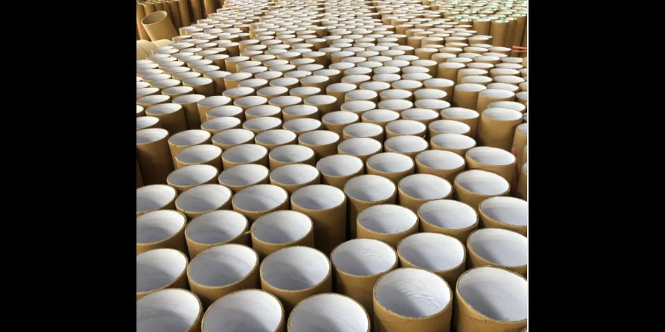 盐城印染纸管厂家直销 欢迎来电 昆山冠宝纸管纸制品供应