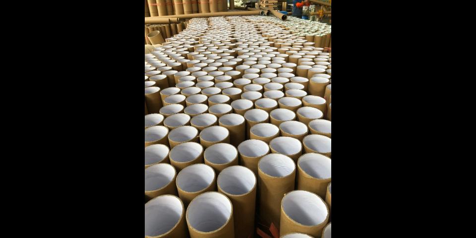镇江纸管厂家直销 值得信赖 昆山冠宝纸管纸制品供应
