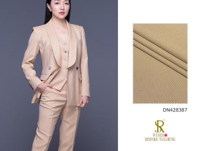 西装礼服定制费用标准 有口皆碑「深圳凯威欧实业供应」