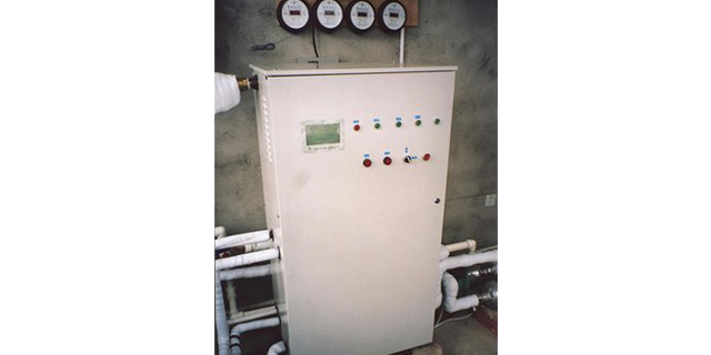 电锅炉尺寸「甘肃识远电热科技供应」