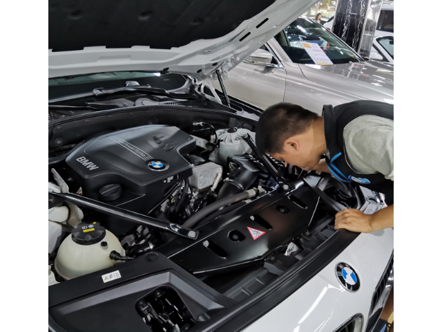 东莞品质二手车检测不二之选 欢迎来电「深圳市中立德汽车服务供应」