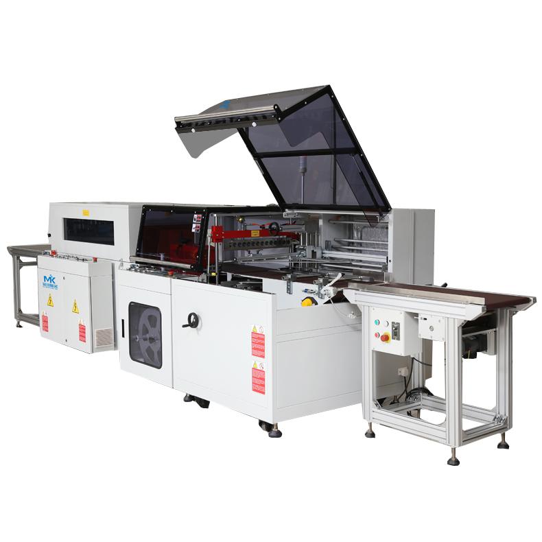 四川地板热收缩包装机公司 来电咨询 苏州脉客包装供应