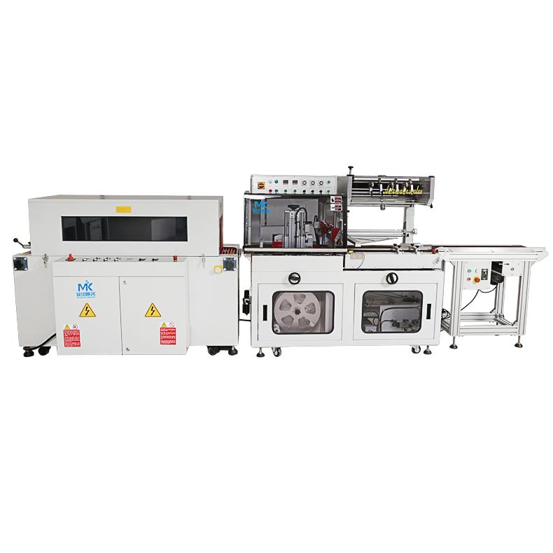 山东高速热收缩包装机全自动 来电咨询 苏州脉客包装供应