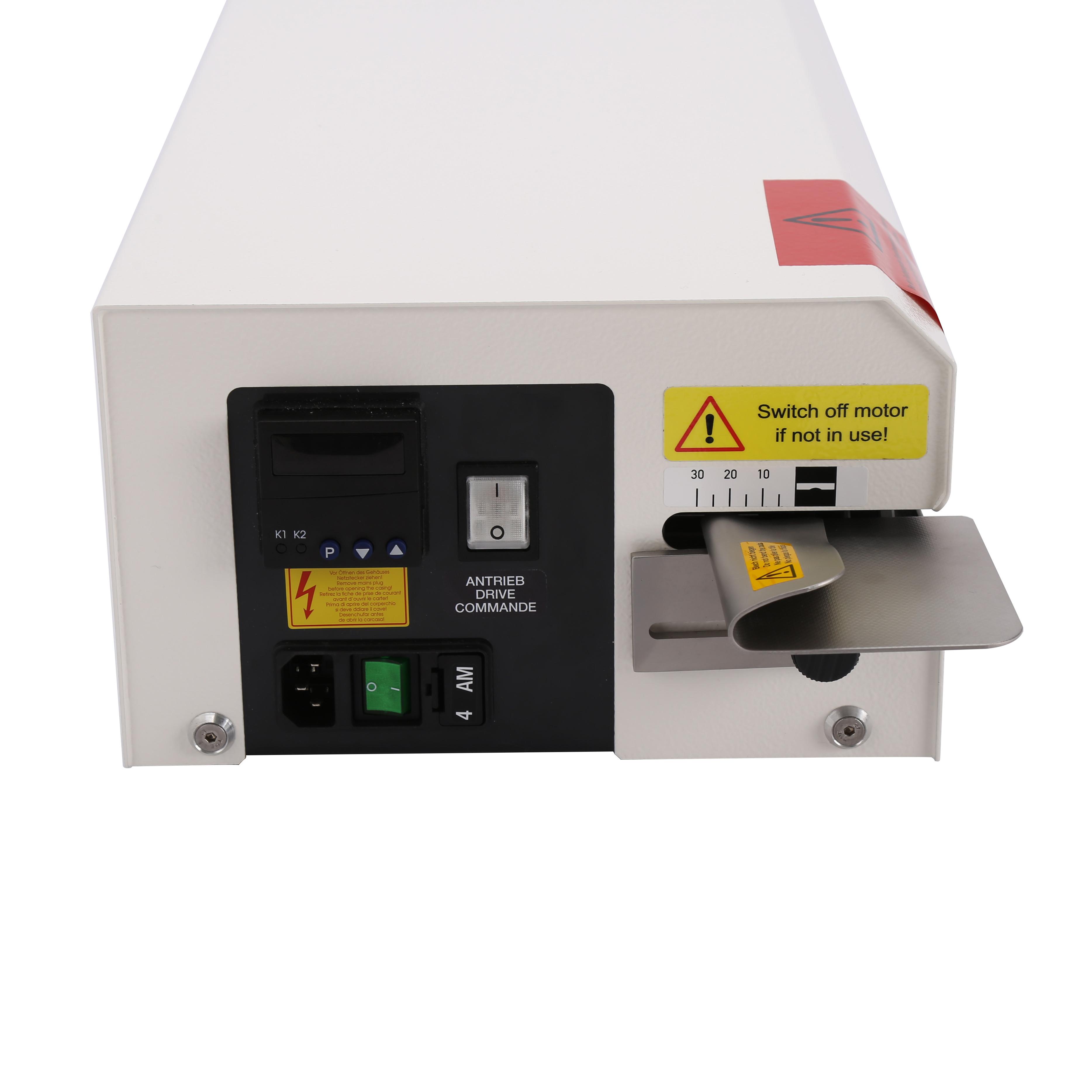 天津德国HAWO封口机产品介绍 来电咨询 苏州脉客包装供应