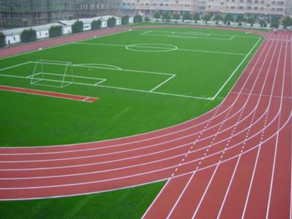 慈溪混合型塑膠跑道廠家 服務為先「寧波豐化寶塑裝飾材料供應」