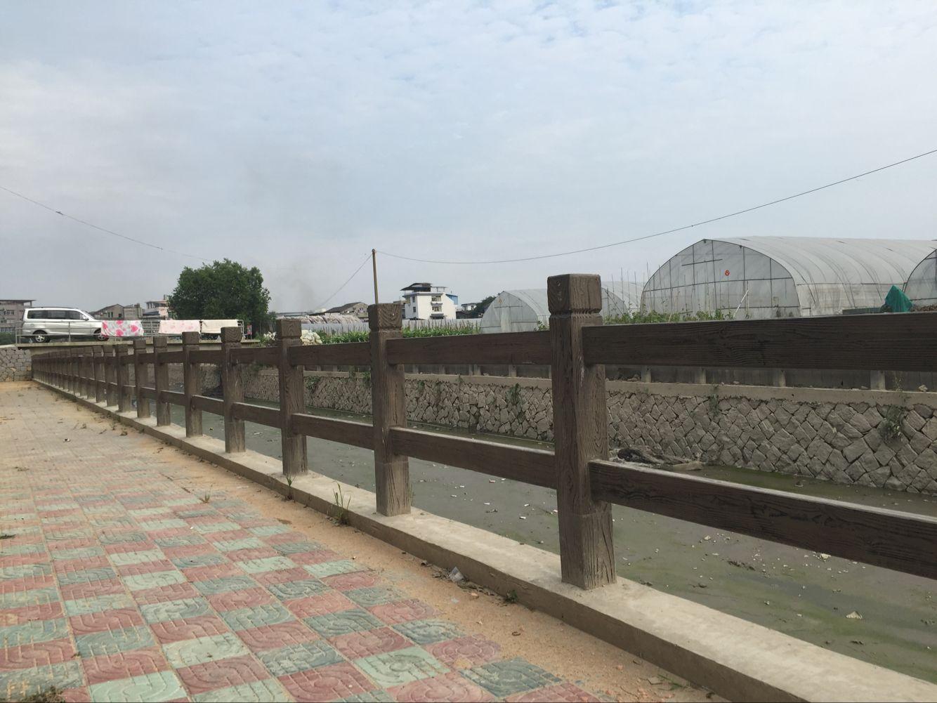 河南铸造石铁艺复合栏杆 来电咨询 宁波俊辉园林景观工程供应
