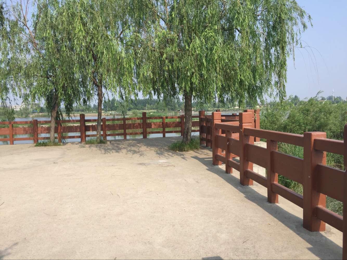 丽水栏杆制造 诚信服务 宁波俊辉园林景观工程供应