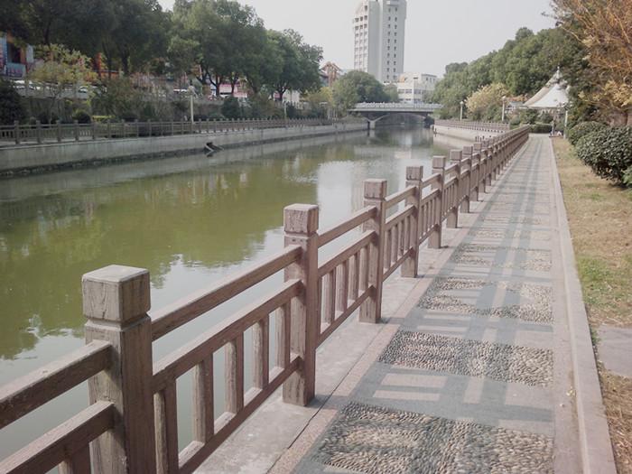 吉林铸造石栏杆 真诚推荐 宁波俊辉园林景观工程供应