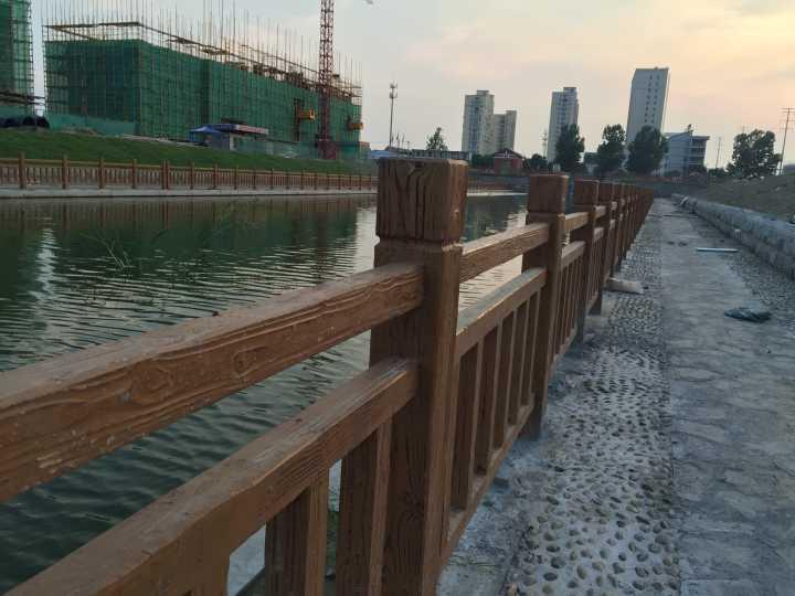 台州铸造石不锈钢复合栏杆 有口皆碑 宁波俊辉园林景观工程供应