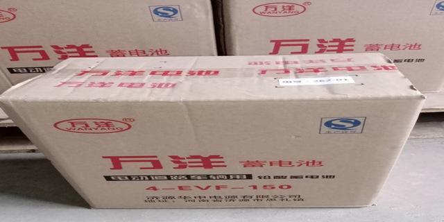 海曙区专业电瓶价格 宁波甬德力电池供应
