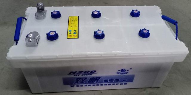 镇海区三轮车电瓶推荐 宁波甬德力电池供应