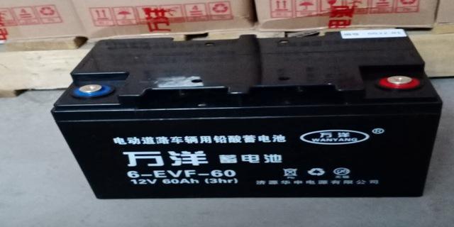 三轮车电瓶批发 宁波甬德力电池供应