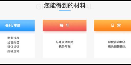 南昌高新区个体户兼职会计机构电话 当天办好「江西九利九财务咨询供应」