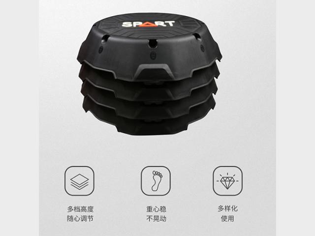 浙江有哪些健身踏板批量定制「南通瑞升运动休闲用品供应」