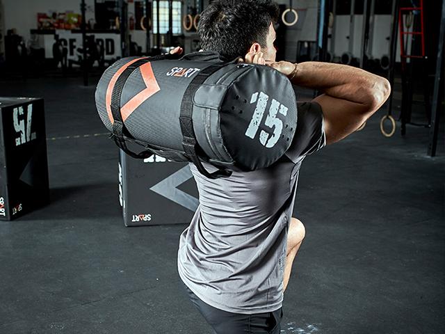 武汉SPART健身能量包介绍「南通瑞升运动休闲用品供应」