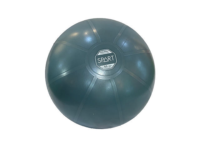 武汉私教瑜伽球出厂价 南通瑞升运动休闲用品供应