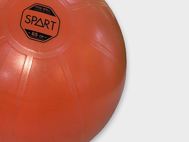 武汉SPART瑜伽球推荐 南通瑞升运动休闲用品供应