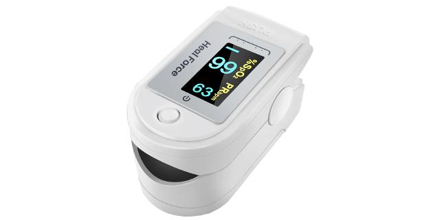 提供,上海,脉搏血氧仪,家用血氧检测仪器,供应商,力新供